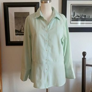 Brooks Brothers Fitted Button Up